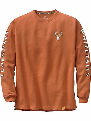 Legendary Whitetails Men's Non-Typical Series L/S Tee