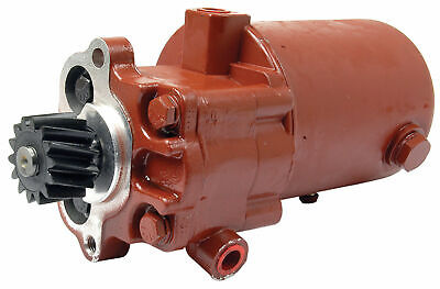 Massey Ferguson PUMP, POWER STEERING, 523092M91 S.40150 165, 175, 255, 265, 275,