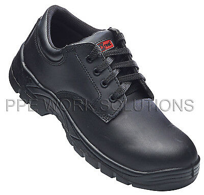 Blackrock Advance Atlas Composite Safety Shoes Metal Free Work Wear (CF01)