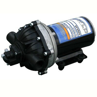 Everflo EF5500 12-Volt Diaphragm Pump