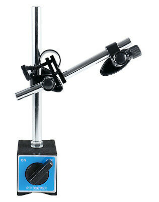 110Lbs Magnetic Base with Fine Adjustment in Strong Box, #P900-S301