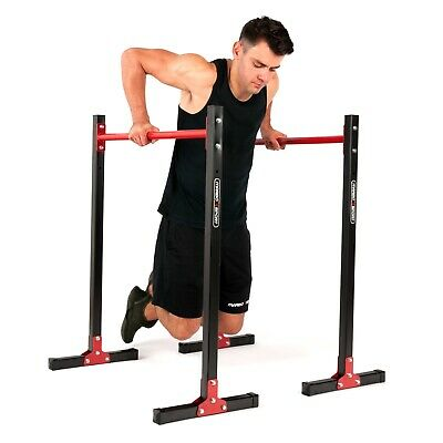 Parallel Bars 80cm Tall - Tallest on the market!