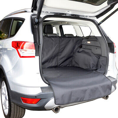 FORD ESCAPE CARGO LINER TRUNK MAT DOG GUARD - TAILORED - 2013 to 2017 {170}