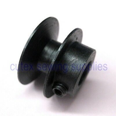 Motor Pulley For Singer 221, 222 Featherweight Sewing Machines #190086
