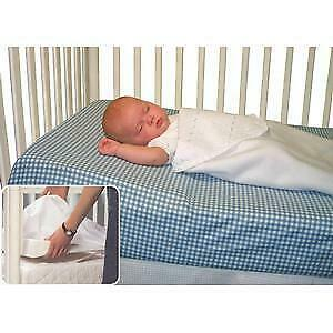 NEW Jolly Jumper - Crib Wedge from Baby Barn Discounts