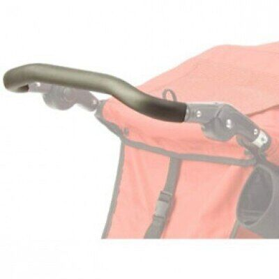 Mountain Buggy  Top Handle with Serrated Grip - Urban Jungle