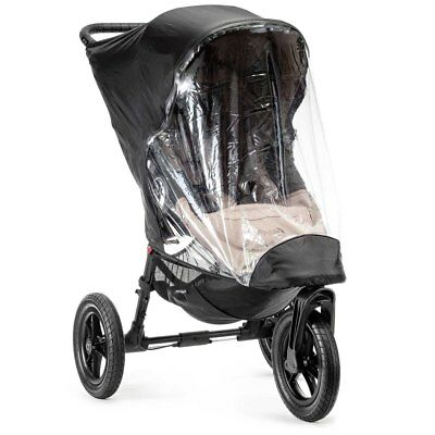 NEW Baby Jogger City Elite Weather Shield from Baby Barn Discounts