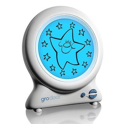 NEW Gro Clock Sleep Trainer from the Gro Company from Baby Barn Discounts