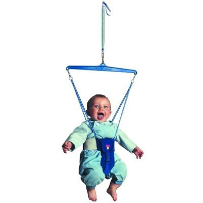 NEW Jolly Jumper with Foot Rattle from Baby Barn Discounts