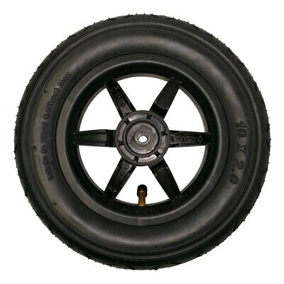 """Mountain Buggy - Swift 10"""" Complete Front Wheel"""