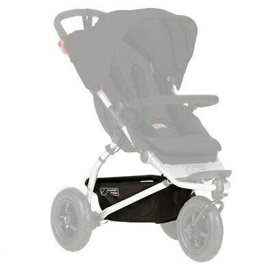 NEW Mountain Buggy Swift - Gear Tray - Black from Baby Barn Discounts