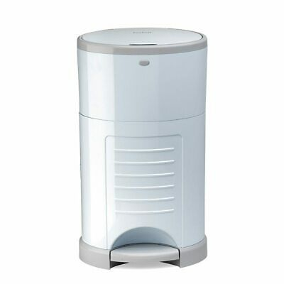 NEW Korbell Nappy Disposal Bin - 16 Litre from Baby Barn Discounts