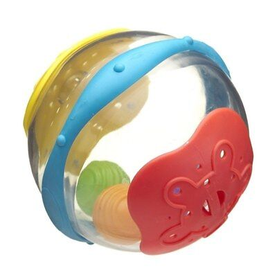 NEW Playgro Bath Ball from Baby Barn Discounts
