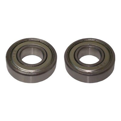 Phil & Teds / Mountain Buggy - Wheel Bearings Set - 2010 on