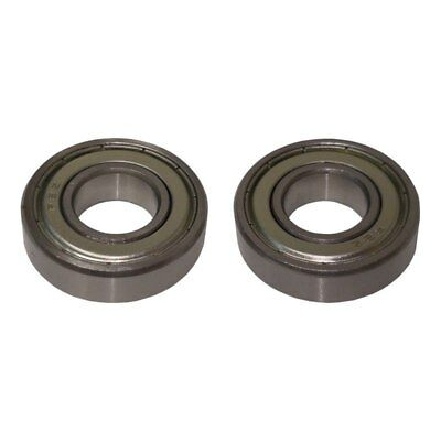 Phil&Teds / Mountain Buggy - Wheel Bearings Set - Pram models 2010 on