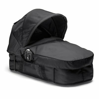 NEW Baby Jogger Compact Bassinet - Black/Grey from Baby Barn Discounts