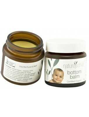 NEW Nature's Child - Bottom Balm 50ml from Baby Barn Discounts