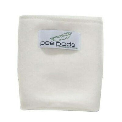 NEW Pea Pods Bamboo Absorber from Baby Barn Discounts