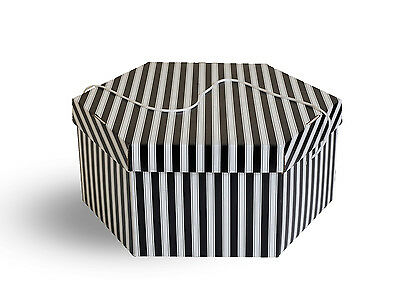 BN Wedding hat storage box(es), 2 sizes & 5 colour options, Acid free tissue Inc