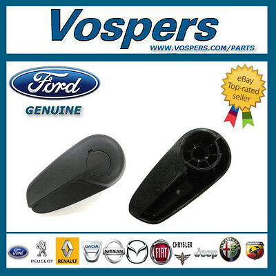 Genuine Ford Mondeo, S-Max & Galaxy Bonnet Release Handle. New. 1430917