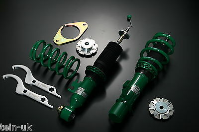 TEIN Street Advance Coilover Kit - Mini Cooper S 1.6 R56 2007 - 2010 MF16S