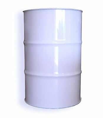 205L Fuel Drum - Painted Carbon Steel - 2 Bungs - High Quality - 1.2Mm Thick