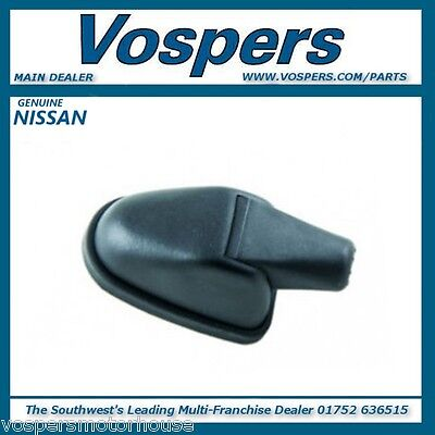 Genuine Nissan Micra & Almera Roof Mounted Radio Aerial Base. New, 28216BC20A