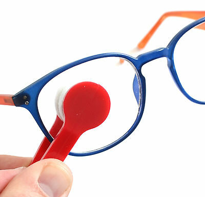 Microfibre Glasses Swipes Lens Cleaner. *FREE UK P&P!* Spectacles Lens Cloths