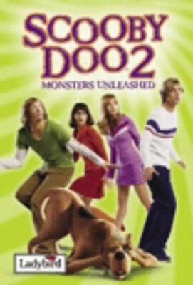 Coccinella ___ Scooby Doo 2 Monsters Unleashed ___ __
