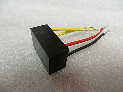 Rexnord Stearns 4-1-20194-00 Rectifier In 115VAC Out 100VDC 0.4A  New