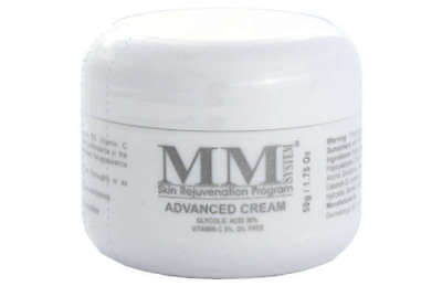 Mene & Moy Advanced Cream - deep regeneration and restructuring.