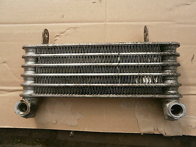 Ducati M800Ie Monster 2004 May Fit S2 S4 620Ie 696 S4R 750 Oil Cooler S2R