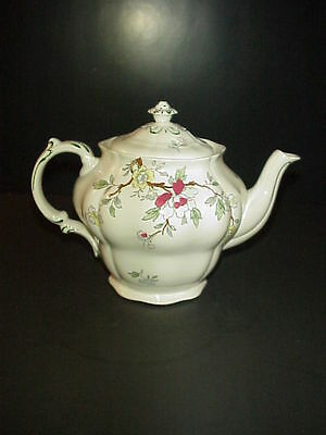 Booths Chinese Teapot A8001