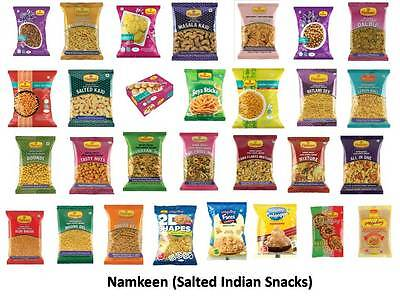 Haldiram  Namkeen  Papad  Sweets  Indian Snacks  Haldiram