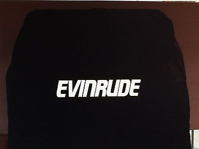 Evinrude Outboard Engine Cover  50 hp - 115 hp