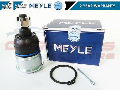 For Honda Accord Tourer Meyle Front Lower Suspension Arm Hub Ball Joint 03-08