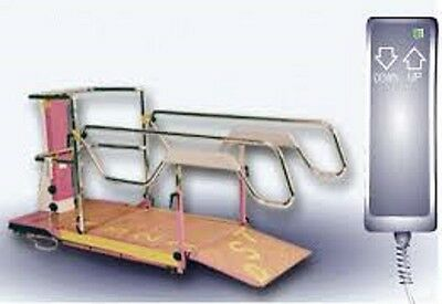 Dinamic Stair Trainer Dst-8000