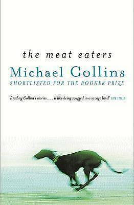 The Meat Eaters,Collins, Michael,New Book mon0000067736