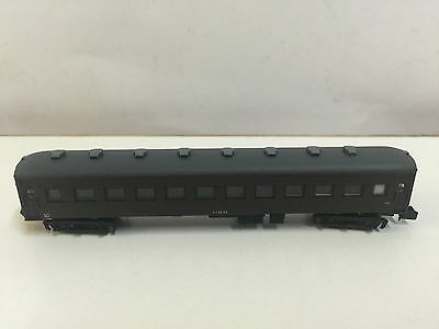 Tenshodo, Premium Z 33 23 6.5mm Gauge, Z Scale 1:220, CARRIAGE, 83006