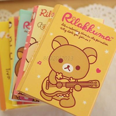 Cute Cartoon Sticker Post It Bookmark Marker Flags Index Tab Sticky Notes G73