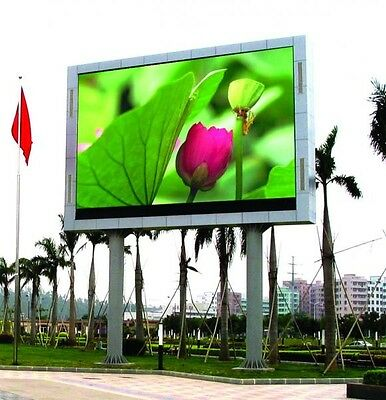 Full Color P10 LED Display Led module Wall Screen Indoor 32*16pixels P10 Display