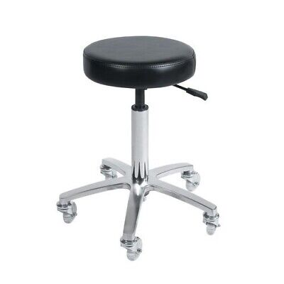 Comair Roller Stool Crystal