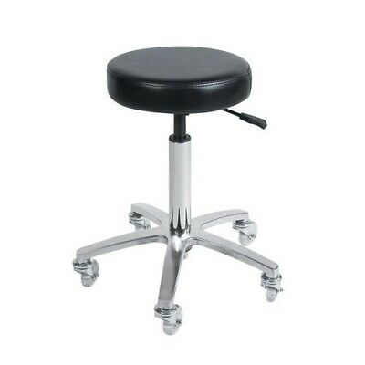 Comair Tabouret Roulant Crystal