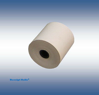 "30 Thermal Credit Card Receipt Paper Roll 2 1/4"" x 165'"