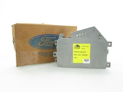 New OEM Ford Crown Victoria Town Car Grand Marquis ABS Module F1VY-2C219-A