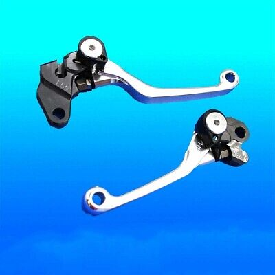 Brake & Clutch Levers For Yamaha YZ80/85 R62M L60K 2005 2006 2007 2008 2009 2010