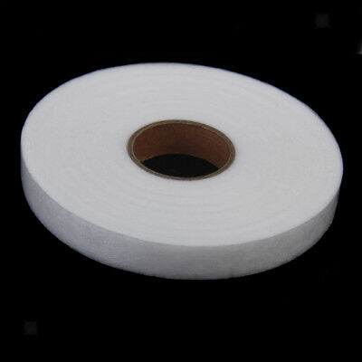 Wonder Web Iron On Hemming Webbing Fusible Tape for Sewing Patchwork 100M