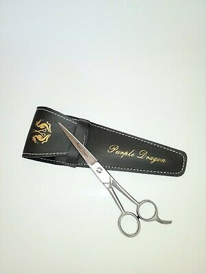 """Barber Hair Cutting Scissors Shears 7.5"""" Size German Stainless"""