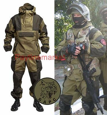 """Russian Military Army """"Gorka 4"""" Original """"BARS"""" For Special Forces, Mountains"""