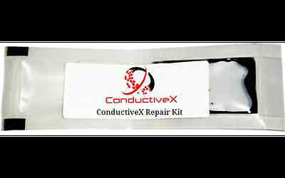 Windshield Defroster, Grid Line and Rear Tab  ConductiveX Repair Kit 1.5 gram